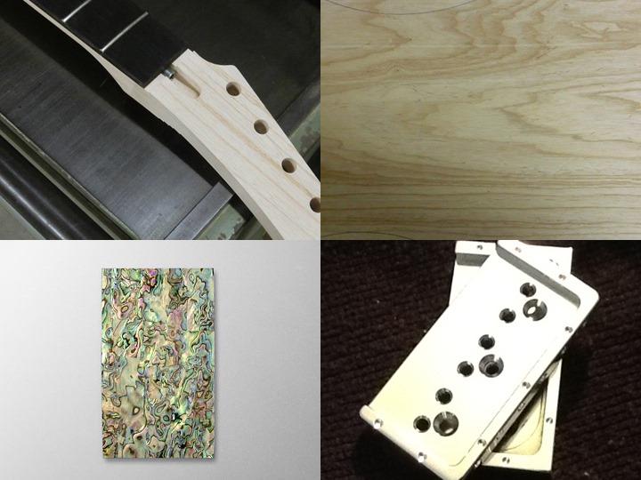 オーダーメイド,ギター,プロビジョン,provision